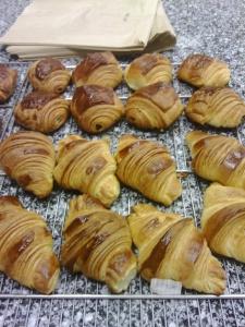 Croissants !